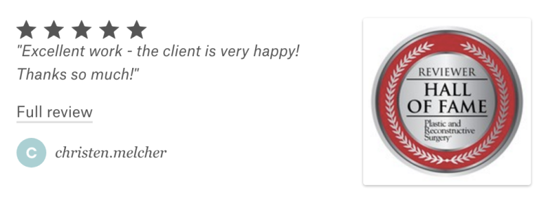 Client Review 112