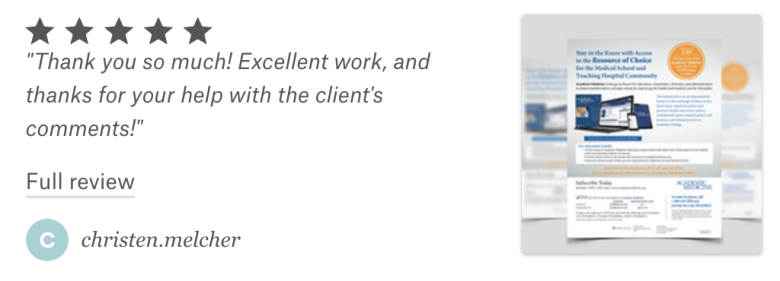 Client Review 33