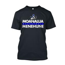 Moanalua Basketball basketball