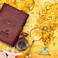 Leather Journals 2500x2500 B6