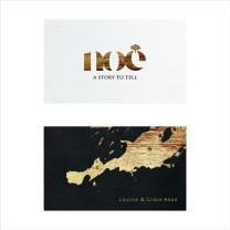 #noe logo Business Card des #1