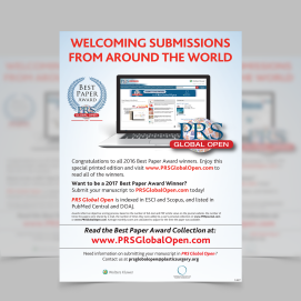 PRS-Best-Paper-Awards-ad-2017 flyer